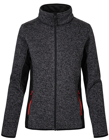 E7705 Promodoro Women's Knit Jacket Workwear